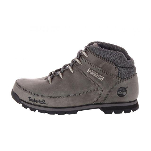 Timberland - Boots Euro Sprint Hiker - Ref. 6709A Gris