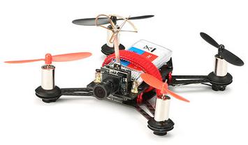 EACHINE EX110 Micro FPV Racing Quadcopter 800TVL DSM