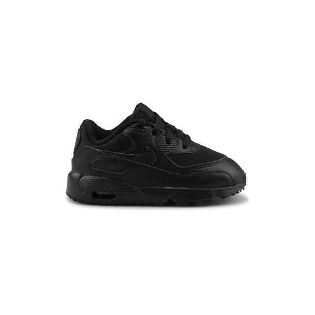 best prices pretty nice on wholesale Nike - Air Max 90 Mesh Bebe Noir - pas cher Achat / Vente ...