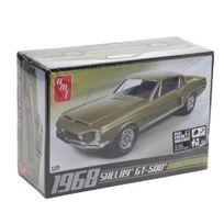 Amt Ertl - Shelby 1968 Gt500 Model Kit