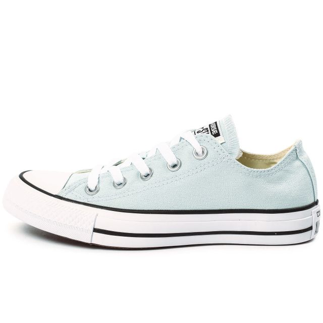 Converse - Chuck Taylor All Star Low Bleu Ciel - pas cher ...