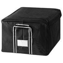 Reisenthel - Boîte de rangement - Black Déco - L
