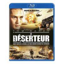 Aventi Distribution - Le Déserteur