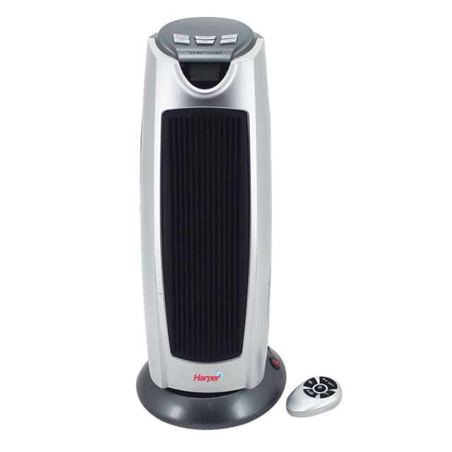 harper chauffage c ramique 2 en 1 pas cher achat vente radiateur soufflant rueducommerce. Black Bedroom Furniture Sets. Home Design Ideas