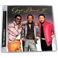 Cherry Red - The Gap Band - Gap band Iv Boitier cristal