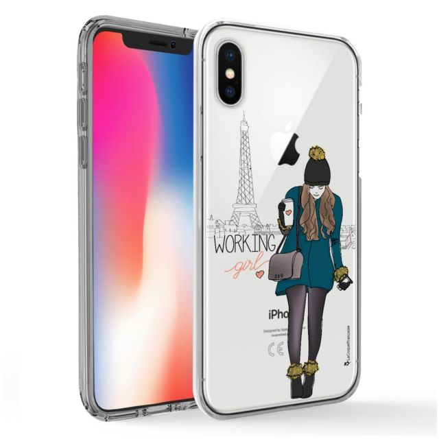 coque iphone x coque francaise
