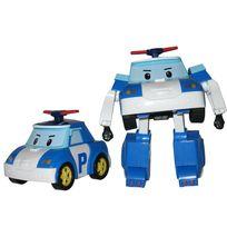 ROBOCAR POLI - Véhicule transformable Poli - 83171
