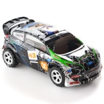 Beez2B - 1/24 Electric Rally RTR car Verte