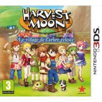 KOCH MEDIA - Harvest Moon: Le village de l'arbre céleste - 3DS