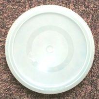 Pyrex - Couvercle plastique 17 cm de plat rond 1,6L 153
