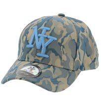 f68c61c85f325 Soldes Casquette ny turquoise - 2e démarque Casquette ny turquoise ...