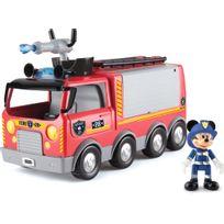 DISNEY - MICKEY- Camion de Pompiers avec fonction IMT 181922