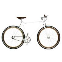 Pepita Bikes - Vélo Pepita Hopen blanc