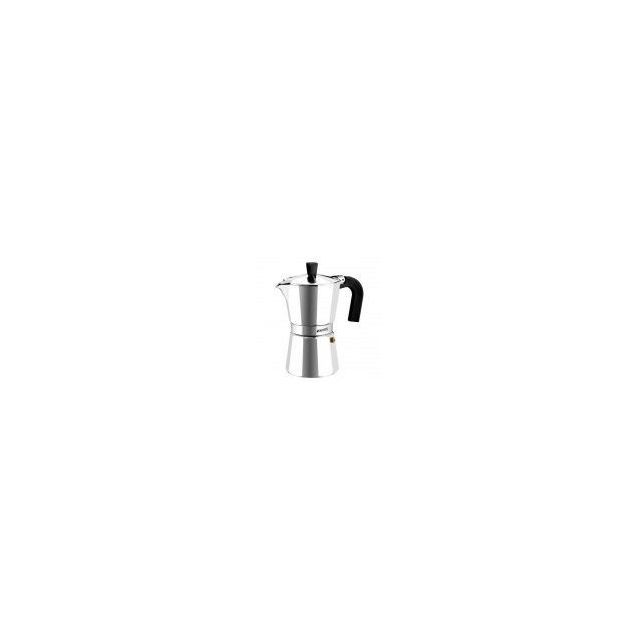 monix cafeti re italienne m620009 9 tasses aluminium. Black Bedroom Furniture Sets. Home Design Ideas