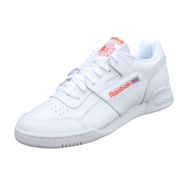 Meilleure Offre Sur Reebok Chaussures Workout Plus Mu Cn5203