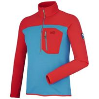 Millet - Polaire Alpinisme Trilogy Fleece Wool Po - homme
