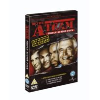 Universal Pictures Uk - The A Team - Triple Action Pack IMPORT Anglais, IMPORT Dvd - Edition simple