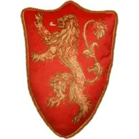Star Images - Game Of Thrones - Coussin Blason Lannister 56 cm