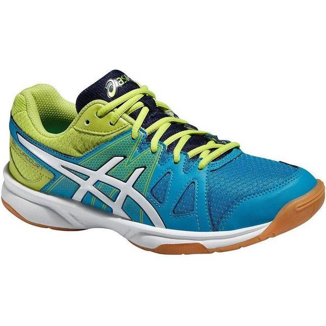 a45e2ccde9f3a Asics - Gel Upcourt Gs C413N-4201 Enfant mixte Baskets Bleu - pas cher Achat    Vente Chaussures running - RueDuCommerce