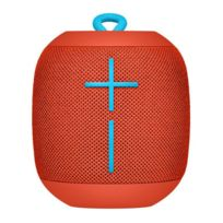 Enceinte Nomade UE Wonderboom rouge