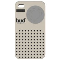 Bud - Coque pour smartphone Radio