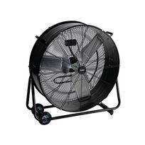 Perel - Ventilateur De Sol - Inclinable - 75 Cm 30