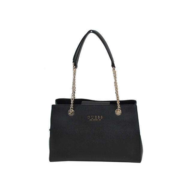Sac shopping Ev718009-noir