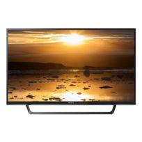 """SONY - TV LED 32"""" 80 cm KDL-32RE400 - Noir"""