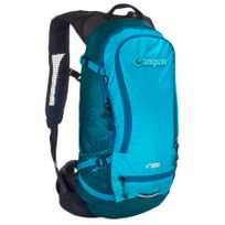Amplifi - Trail 12 - Sac à dos - vert/bleu