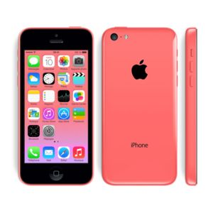 APPLE - iPhone 5C 8 Go rose