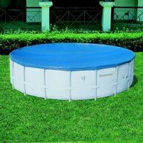Bache piscine hexagonale great piscines spas enrouleur for Enrouleur bache piscine hexagonale