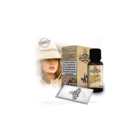 Ben Northon - E-liquide Love blond Genre : 0 mg
