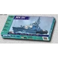 Mirage Hobby - 1:400 - Mpk 254 Pauk I Guardship Kgb - Mir40424