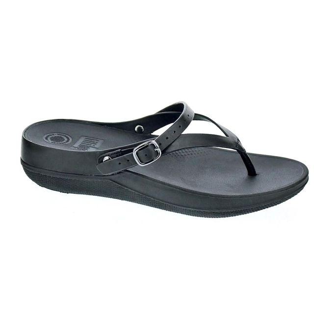 Fitflop Chaussures Femme Sandales modele Flip pas cher