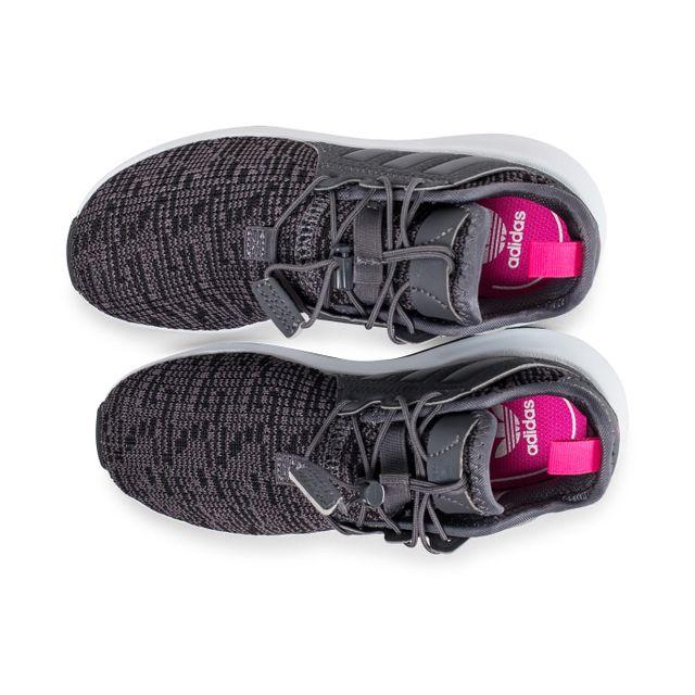 Adidas originals X_plr Enfant Grise pas cher Achat