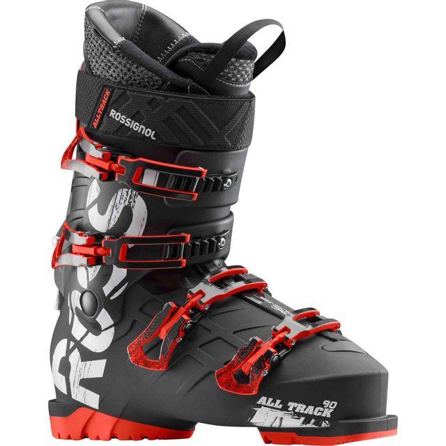 Rossignol - Chaussures De Ski Alltrack 90 Noir Homme
