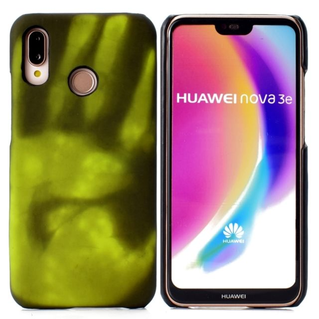 coque huawei p20 lite thermique