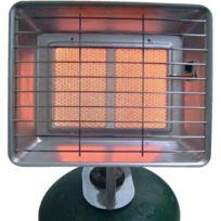 E.N.O - Eno - Radiant infrarouge braséro sans détendeur