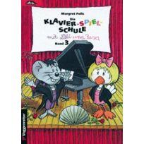 No Name - Die Klavier-Spiel-Schule 3 mit Lilli und Resa