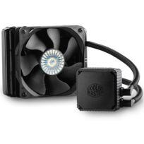 COOLER MASTER - Kit watercooling COOLERMASTER Seidon 120V - Socket Intel 775/1155/1156/1366/2011 et AMD AM2 +, /AM3 +, /FM1