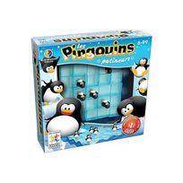 Smartgames - Les pingouins patineurs 60 défis