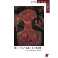 Oeuvre Frans Buyens Lydia Chag - Frits Van Den Berghe