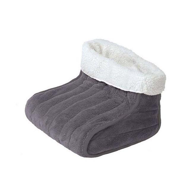lanaform chanceli re chauffe pieds lectrique foot warmer pas cher achat vente chauffe. Black Bedroom Furniture Sets. Home Design Ideas