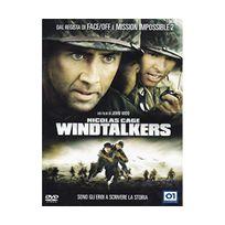 01 Distribution - Windtalkers Import italien