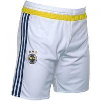 Adidas originals - Fen H Sho Blc - Short Fenerbahçe Football Homme Adidas