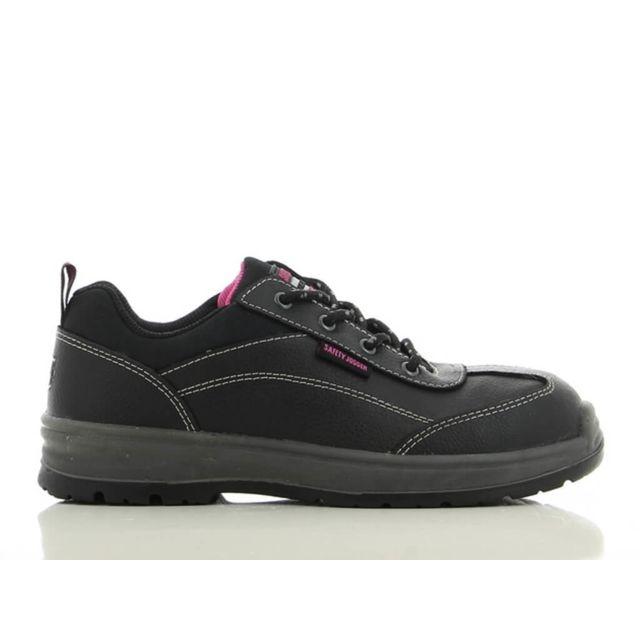 Safety Jogger Chaussures basses de sécurité pour Femme Bestgirl S3 Src