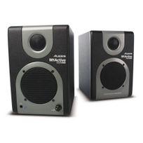 Alesis - Monitor One Active 320 Usb - Paire d'enceinte de monitoring studio active 10w