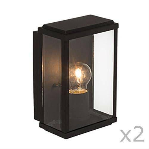 luminaire exterieur classe 2