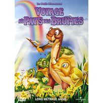 Universal Pictures - Le Petit dinosaure 4 - Voyage au pays des brumes