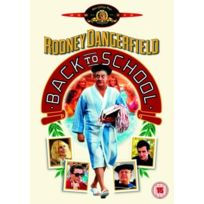 Mgm Entertainment - Back To School IMPORT Dvd - Edition simple